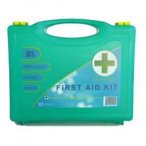 Premier BSI First Aid Kit Medium