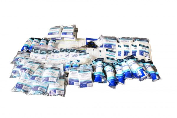 BSI First aid kit refill Large