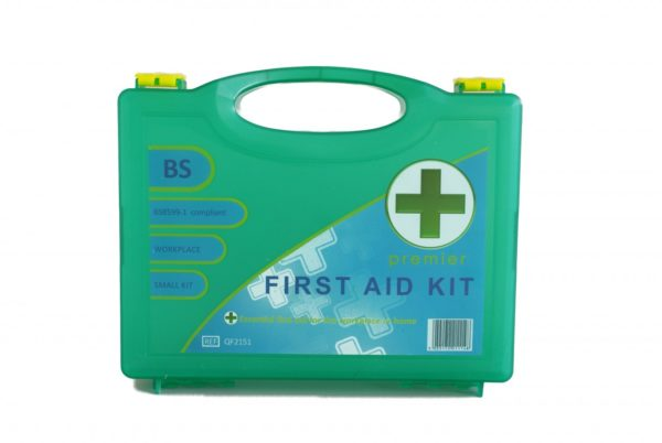 Premier BSI First Aid Kit Small