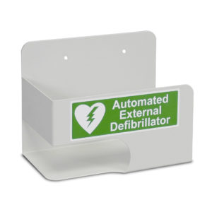 Universal AED Wall Bracket 1