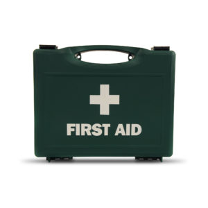 Childcare (Paediatric) First Aid Kit compliant 4