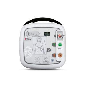I-PAD SP1 Semi-Automatic Defibrillator 4