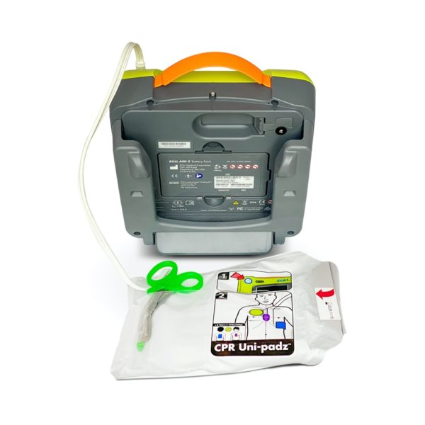 ZOLL AED 3 Fully-Automatic Defibrillator
