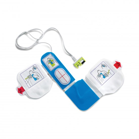 ZOLL CPR-D padz including First Responder Kit