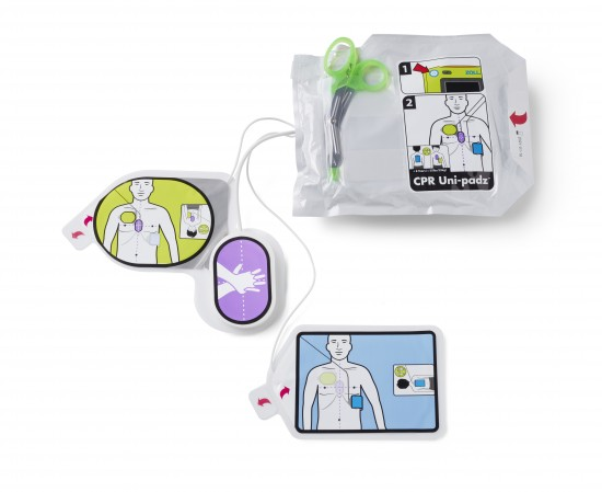 ZOLL AED 3 Uni pads
