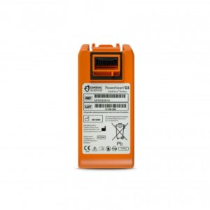 Cardiac Science Powerheart G5 AED Battery