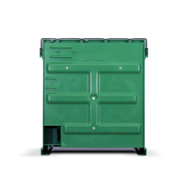 AIVIA 210 Outdoor AED Cabinet With Lock 3