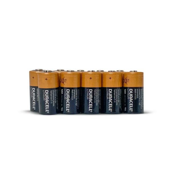 ZOLL AED Plus Batteries (Pack of 10) 4
