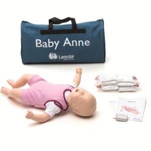 Laerdal Baby Anne Manikin