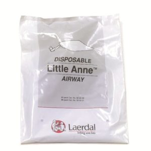 Laerdal Little Anne Airway Complete pk24