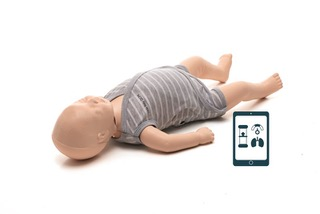 NEW PRODUCT ALERT!!! Little Baby QCPR 10