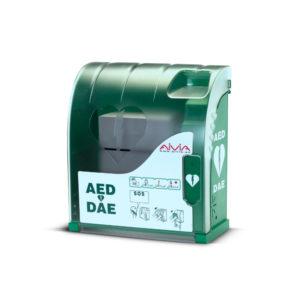 AIVIA 100 Indoor AED Cabinet c/w Alarm 13