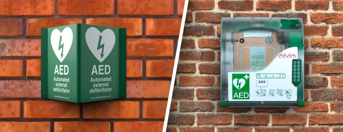 Considerations when choosing an outdoor defibrillator cabinet 5
