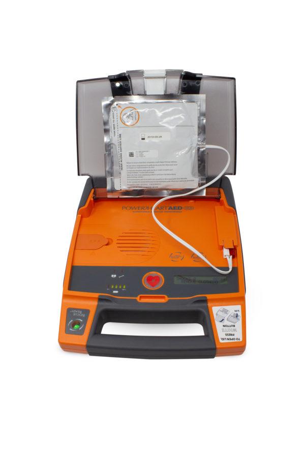 Cardiac Science Powerheart G3 Elite Semi Automatic Defibrillator
