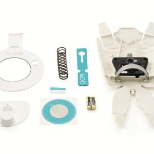 Laerdal Little Junior QCPR Upgrade Kit 128-60750