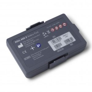 ZOLL AED 3 BATTERY