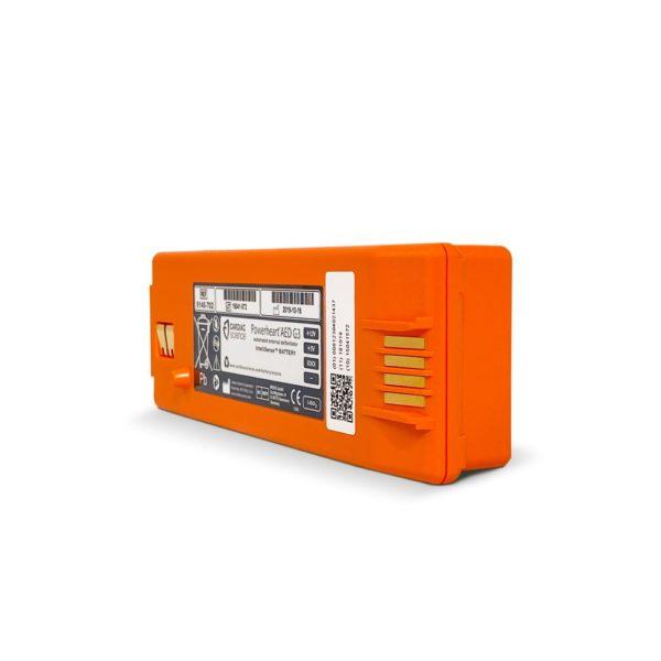 Cardiac Science Powerheart G3 Elite AED Battery 2
