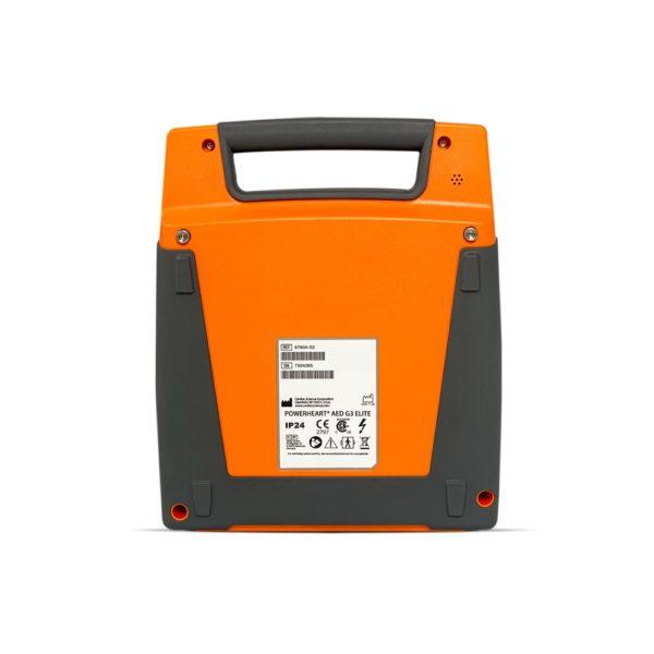 Cardiac Science Powerheart G3 Elite Fully Automatic Defibrillator