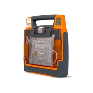 Cardiac Science Powerheart G3 Elite Semi Automatic Defibrillator 2