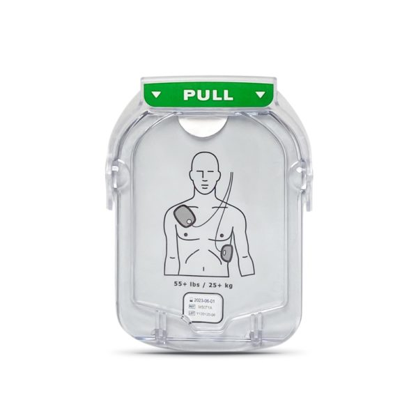 HS1 Adult Smart Pads Cartridge
