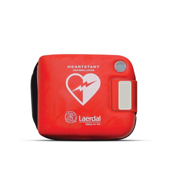 Philips HeartStart FRx Defibrillator with Carry Case 2