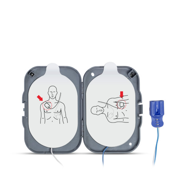 Philips HeartStart FRx Defibrillator with Carry Case 3
