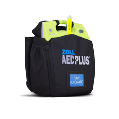 ZOLL AED Plus Fully-Automatic Defibrillator Offers! 1