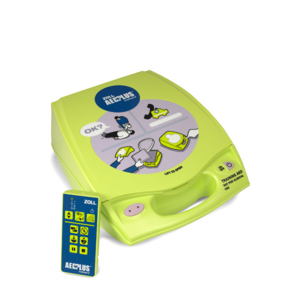 ZOLL AED Plus Trainer2 Training Device