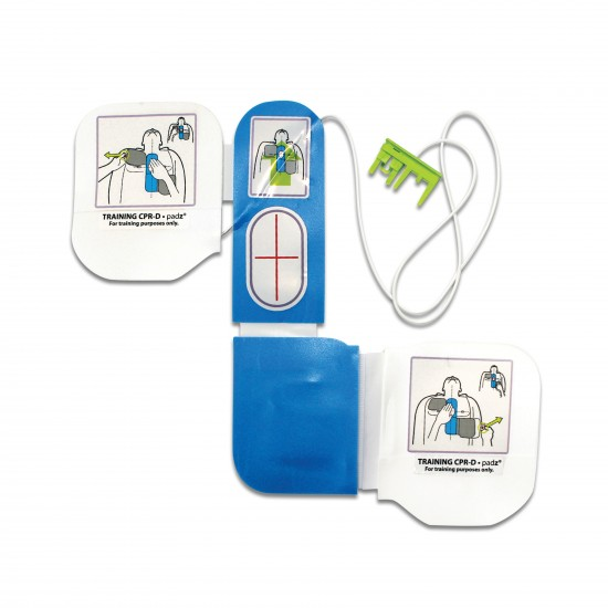ZOLL CPR-D Training Padz for AED Trainer2