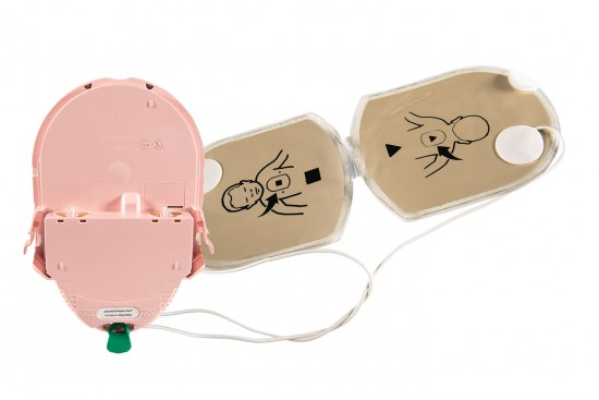 HeartSine Paediatric PAD-Pak™