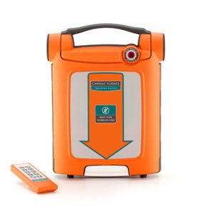 Cardiac Science G5 Trainer AED