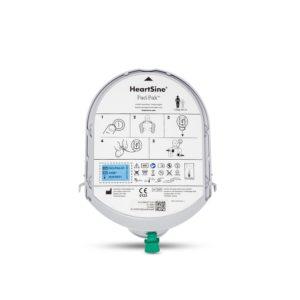 HeartSine PAD-Pak™ combined battery & electrodes 3
