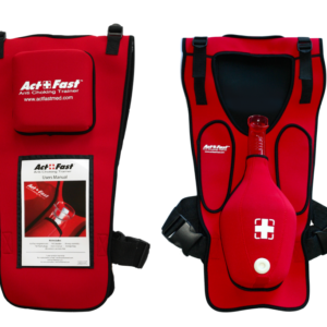 Actfast Anti-choking Trainer Vest