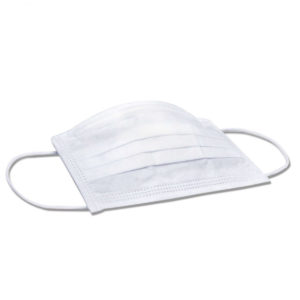 Surgical Face Masks - Type II Certified