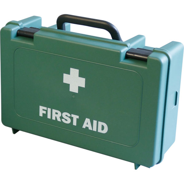 BS Compliant Economy Workplace First Aid Kit (Small)