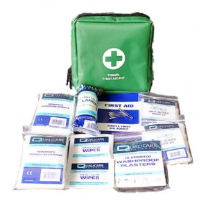 Travel First Aid Kit 1 Person 2