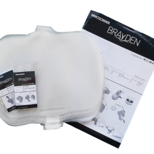 Brayden Artificial Lung Kit 24 Pack