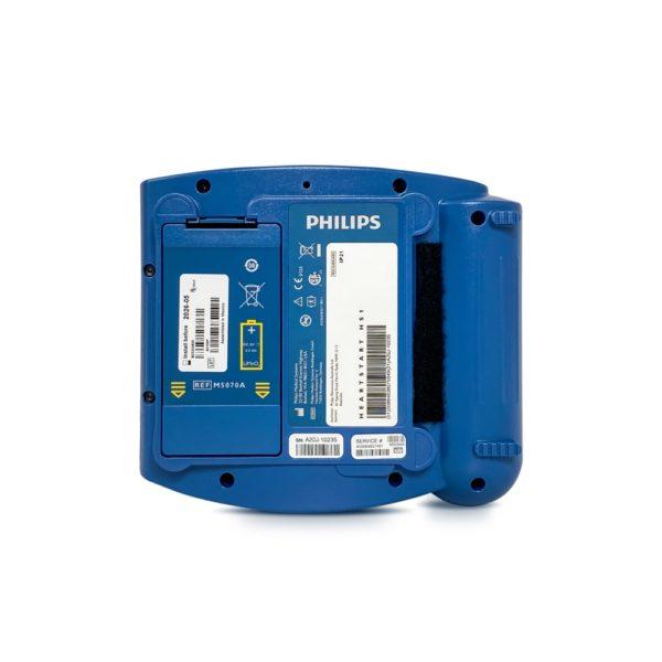 Philips HeartStart HS1 Defibrillator with Slim Carry Case 5