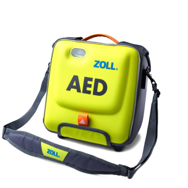 ZOLL AED 3 Carry Case 3
