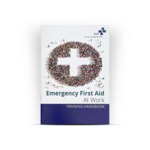 Emergency First Aid at Work Book (FAIB) 5