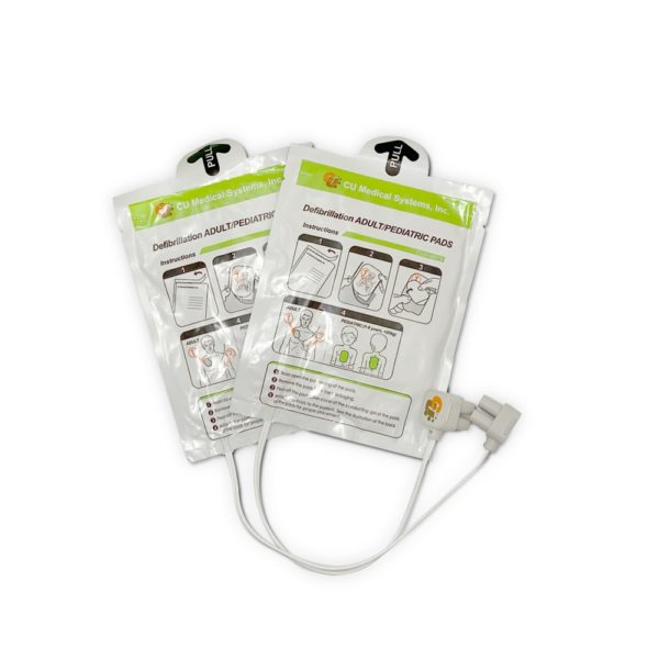 iPAD SP1 Adult/Child Electrode Pads Twin Pack