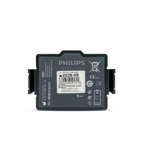 Battery For Philips FR3 Defibrillator 2