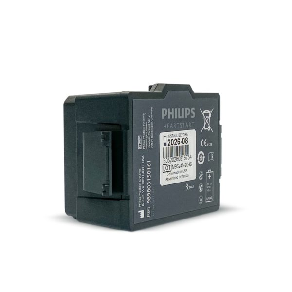 Battery For Philips FR3 Defibrillator 3