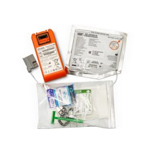 Cardiac Science G5 Pads & Battery Bundle 1