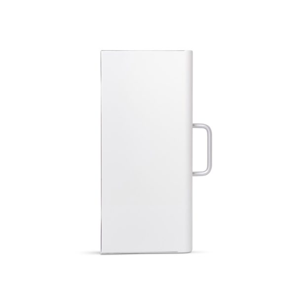 AED Protect Indoor White Cabinet with Alarm 6