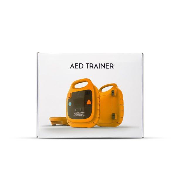 AED Trainer ATM-112 Pack of 4 3
